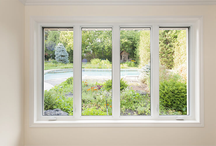 Encraft uPVC Casement Windows