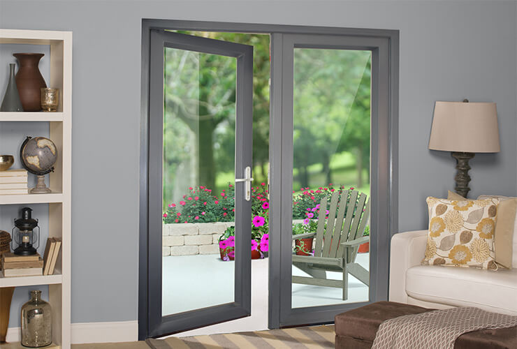 Encraft uPVC French Doors